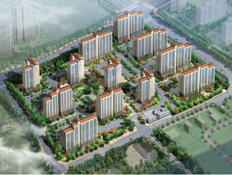 인천논현2 국민임대주택