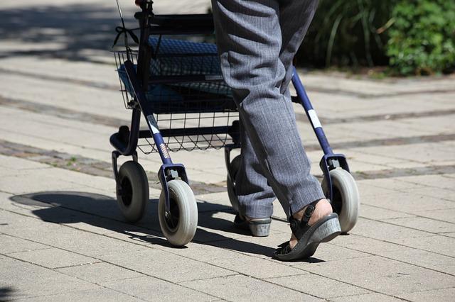 노인돌봄종합서비스