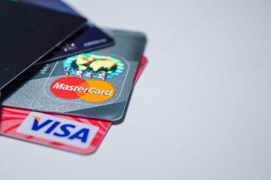 신용카드 연체시