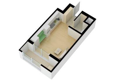 대구혁신도시 행복주택 평형
