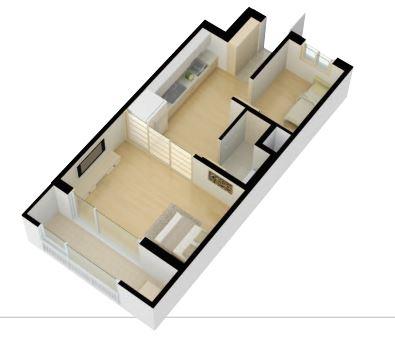 대구혁신도시 행복주택 평형2