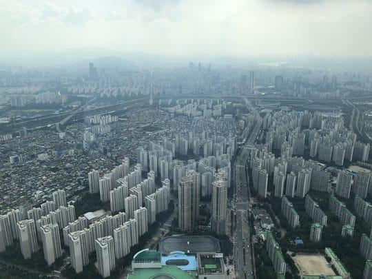 서울시 신혼부부 임차보증금 이자지원