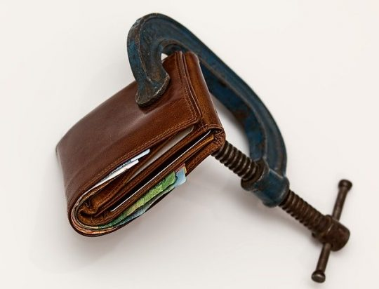 신용불량자 통장개설