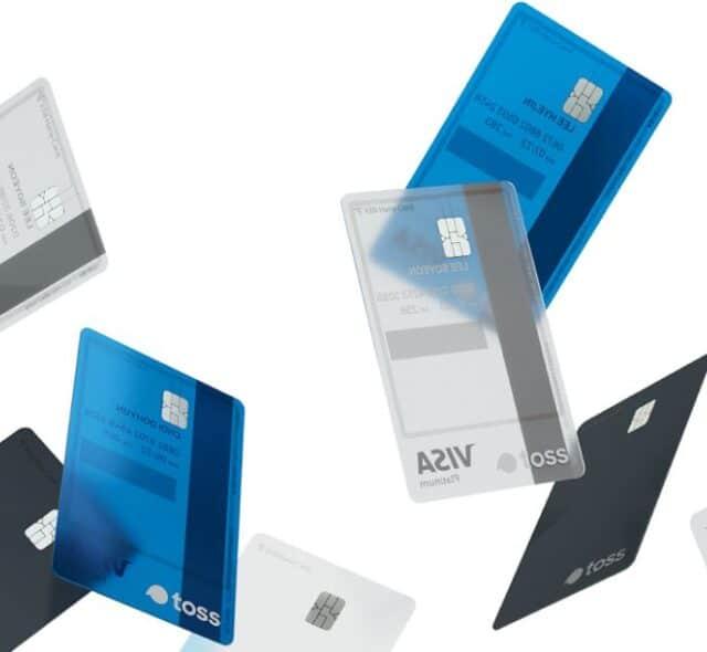 토스 신용카드