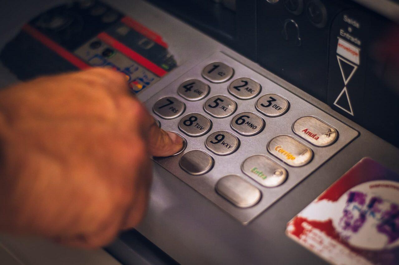 통장압류 은행