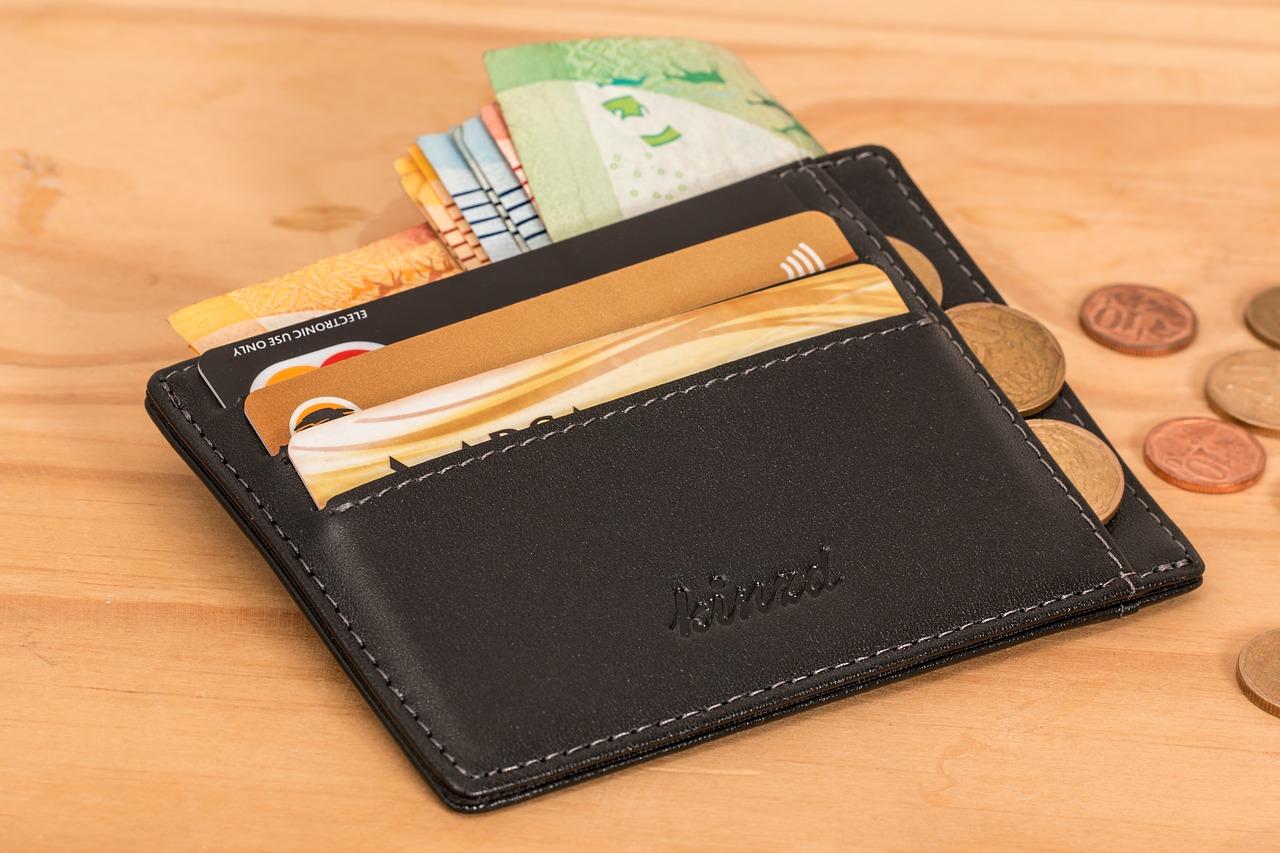 신용불량자가 되면 신용카드